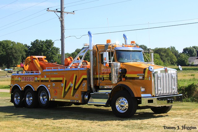 Big Rig Truck Show.  Franklin Grove_ Illinois.  2019.    IMG_0685