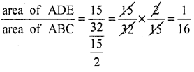 KSEEB Solutions for Class 10 Maths Chapter 7 Coordinate Geometry Ex 7.4 12