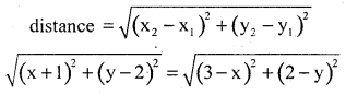 KSEEB Solutions for Class 10 Maths Chapter 7 Coordinate Geometry Ex 7.4 5