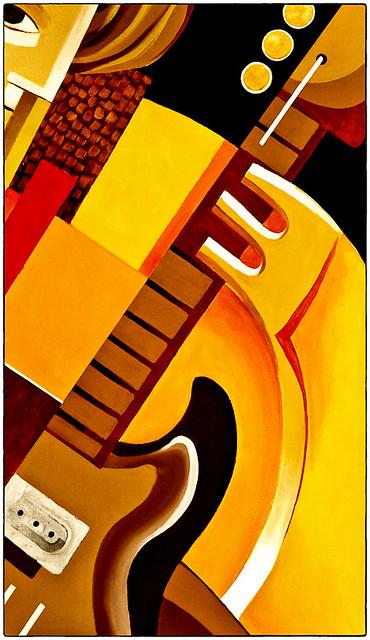 Hombre-Guitarra