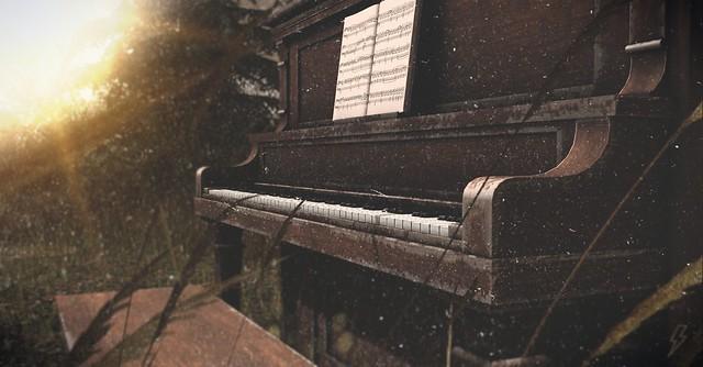 ⚡ Played like a piano...