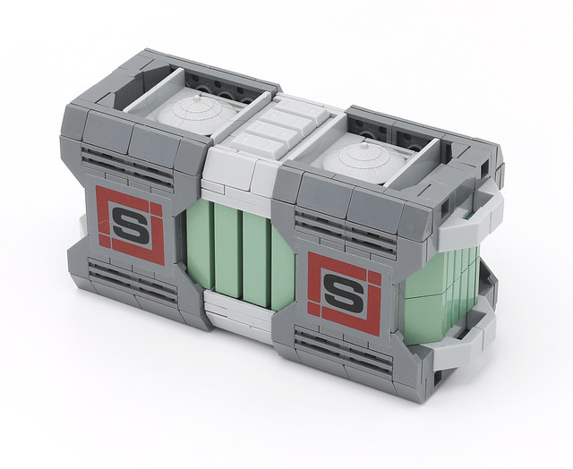 Space Crate #2