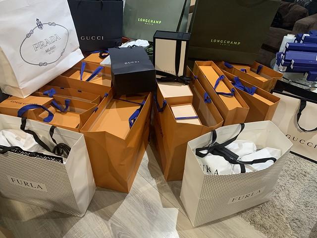 Daripada Penjual Mufin Pisang Ke Personal Shopper Jenama Sellection Berjaya