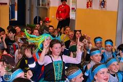 2020 Förderschule Fasching
