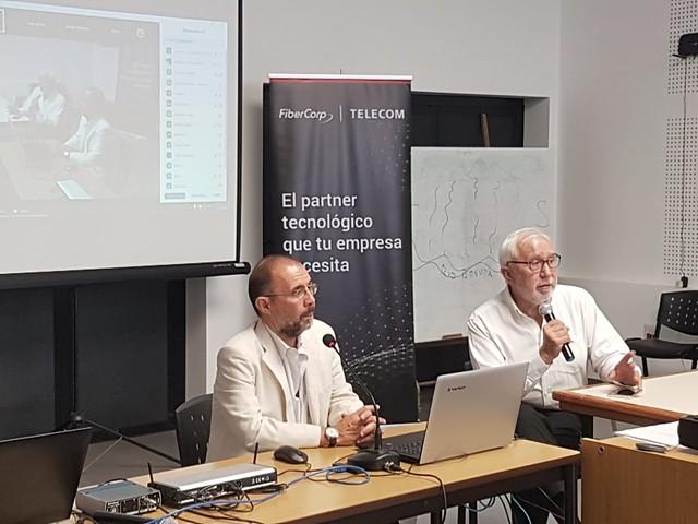 Jornada de Ciberseguridad para Universidades 2020