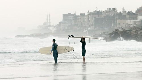 4_Gaza Surf Club ガザ・サーフ・クラブ
