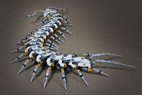 LEGO Mech Centipede Mk2-08