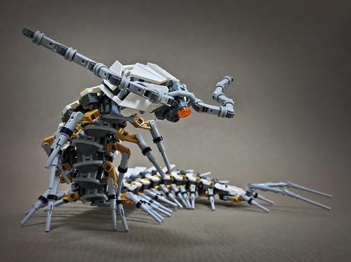 LEGO Mech Centipede Mk2-03
