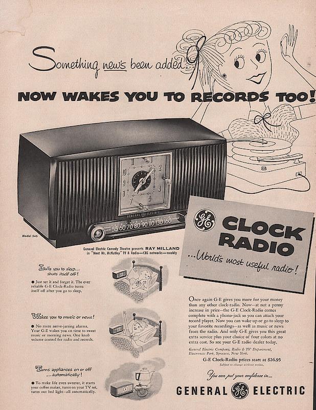 General Electric 1953