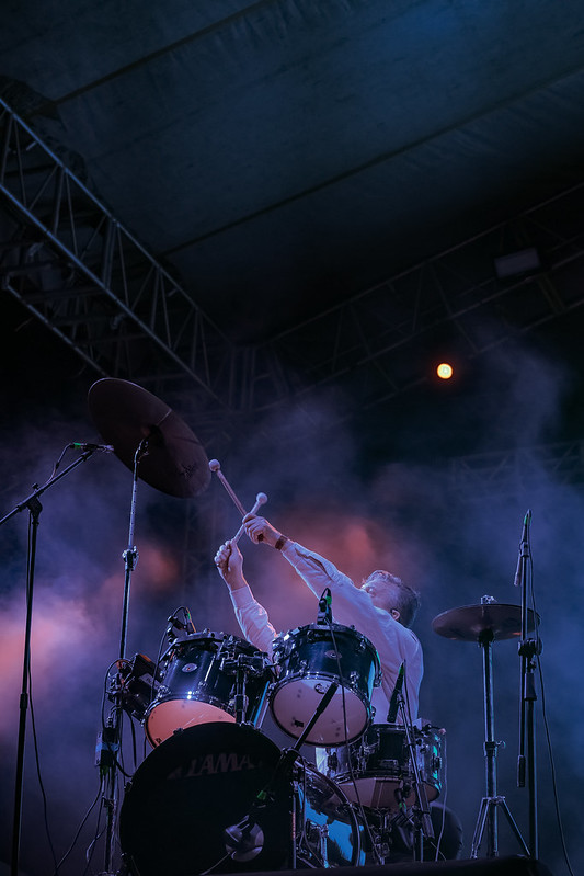Battles @ Festival Adverso