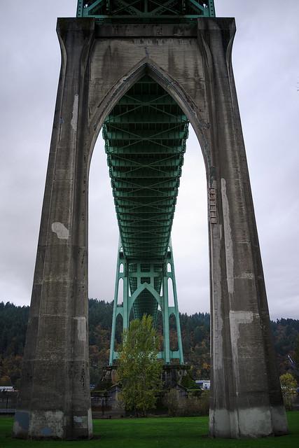 st john's bridge IV