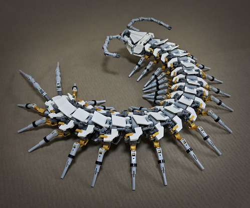 LEGO Mech Centipede Mk2-04