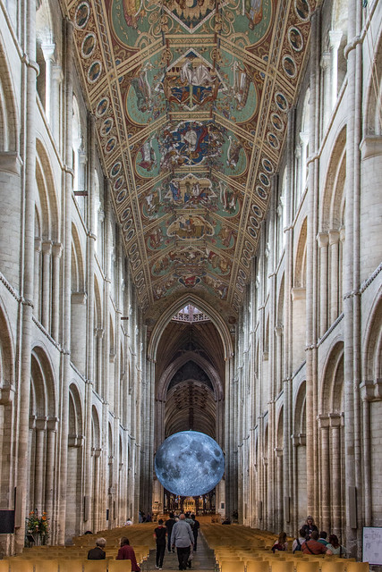 Ely Cathedral, Ely, England