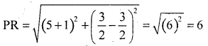 KSEEB Solutions for Class 10 Maths Chapter 7 Coordinate Geometry Ex 7.4 23