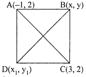 KSEEB Solutions for Class 10 Maths Chapter 7 Coordinate Geometry Ex 7.4 4