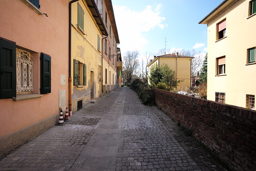 Castel San Pietro T., Italy_March_2020_008