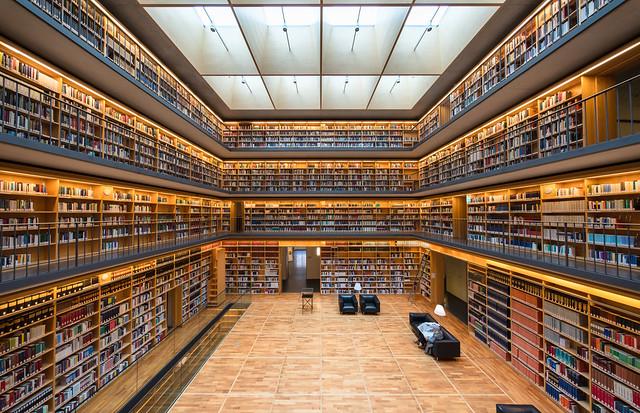 books heaven II
