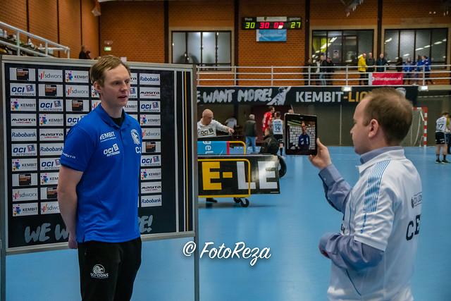 OCI-LIONS / Sporting Neerpelt