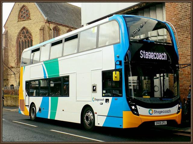 Stagecoach 11259  (SN69ZFU)