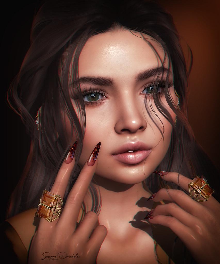 Karyn Portrait