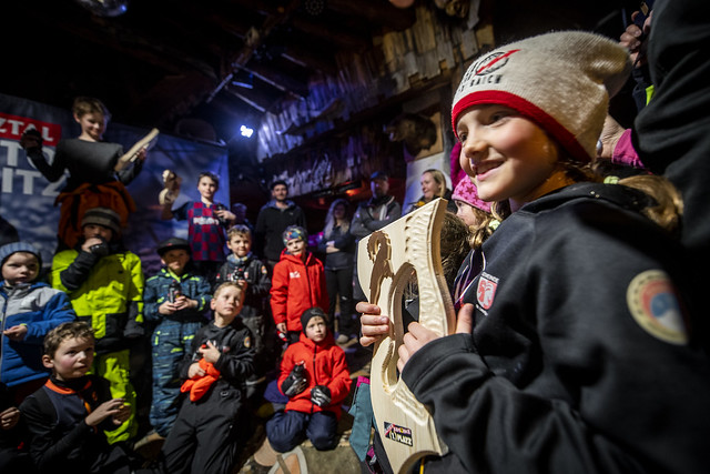 Pitztal Wild Face 2020 - Kids