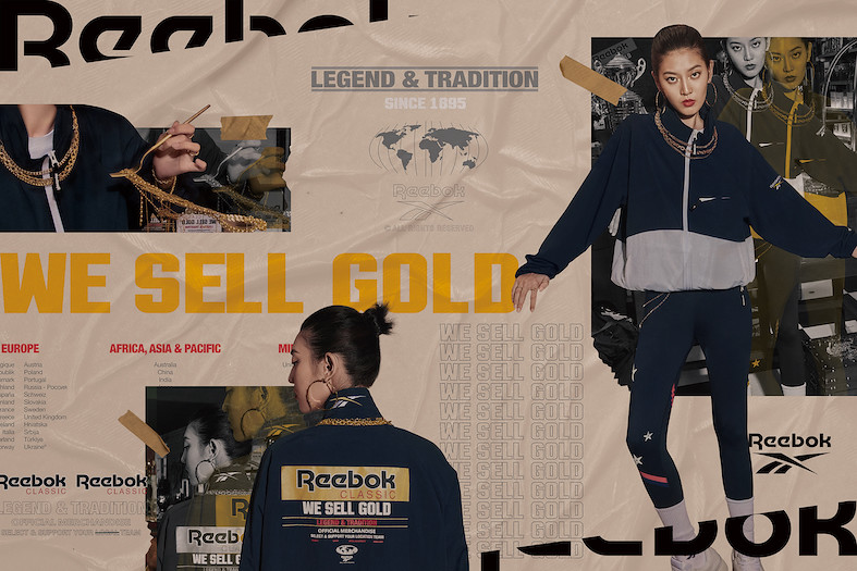 SS20_Selling Gold_KeyVisual_Female_H_CMYK_low