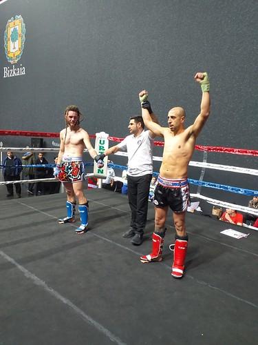Elkar Sporteko boxealariak, Euskadiko Txapelketan
