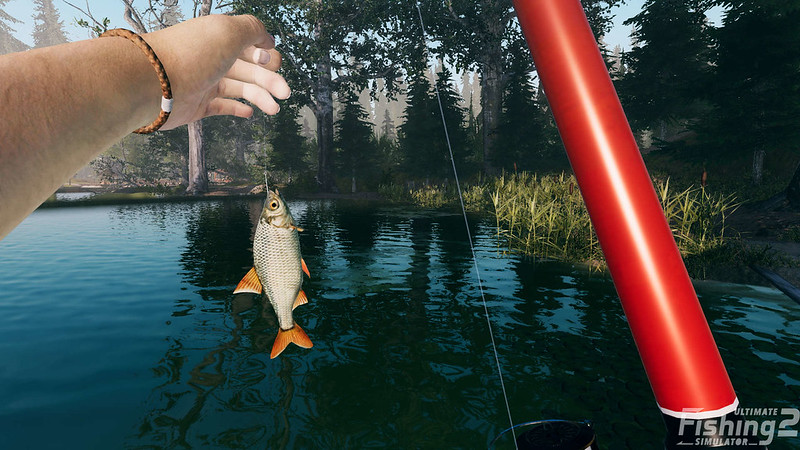 Ultimate Fishing Simulator 2 05(按素材)