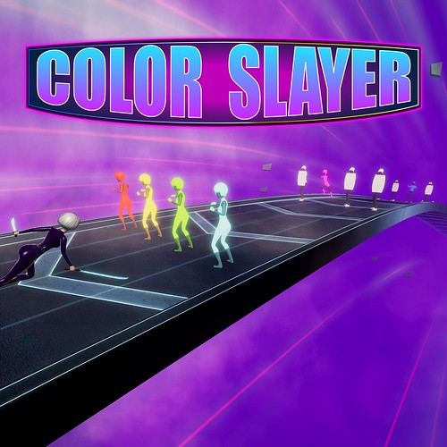 Color Slayer