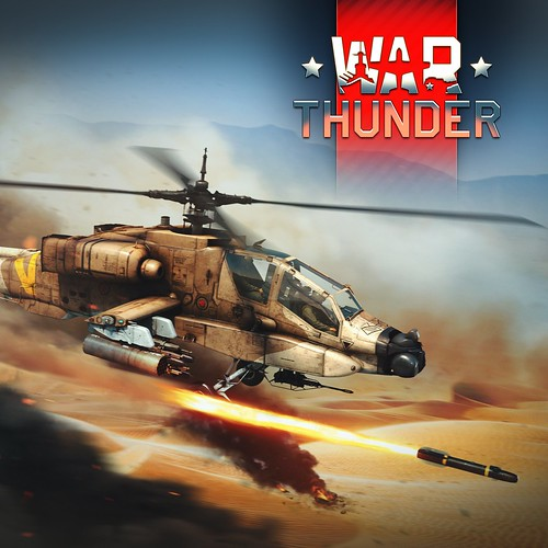 War Thunder – Apache Bundle