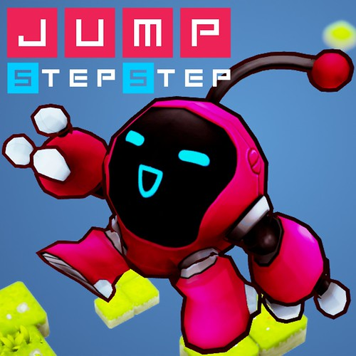 Thumbnail of Jump, Step, Step on PS4