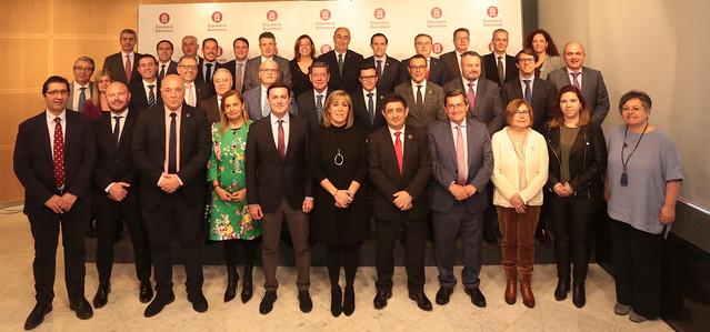 Comisión de Diputaciones (9-3-2020)