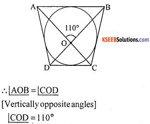 KSEEB Solutions for Class 10 Maths Chapter 4 Circles Additional Questions 7