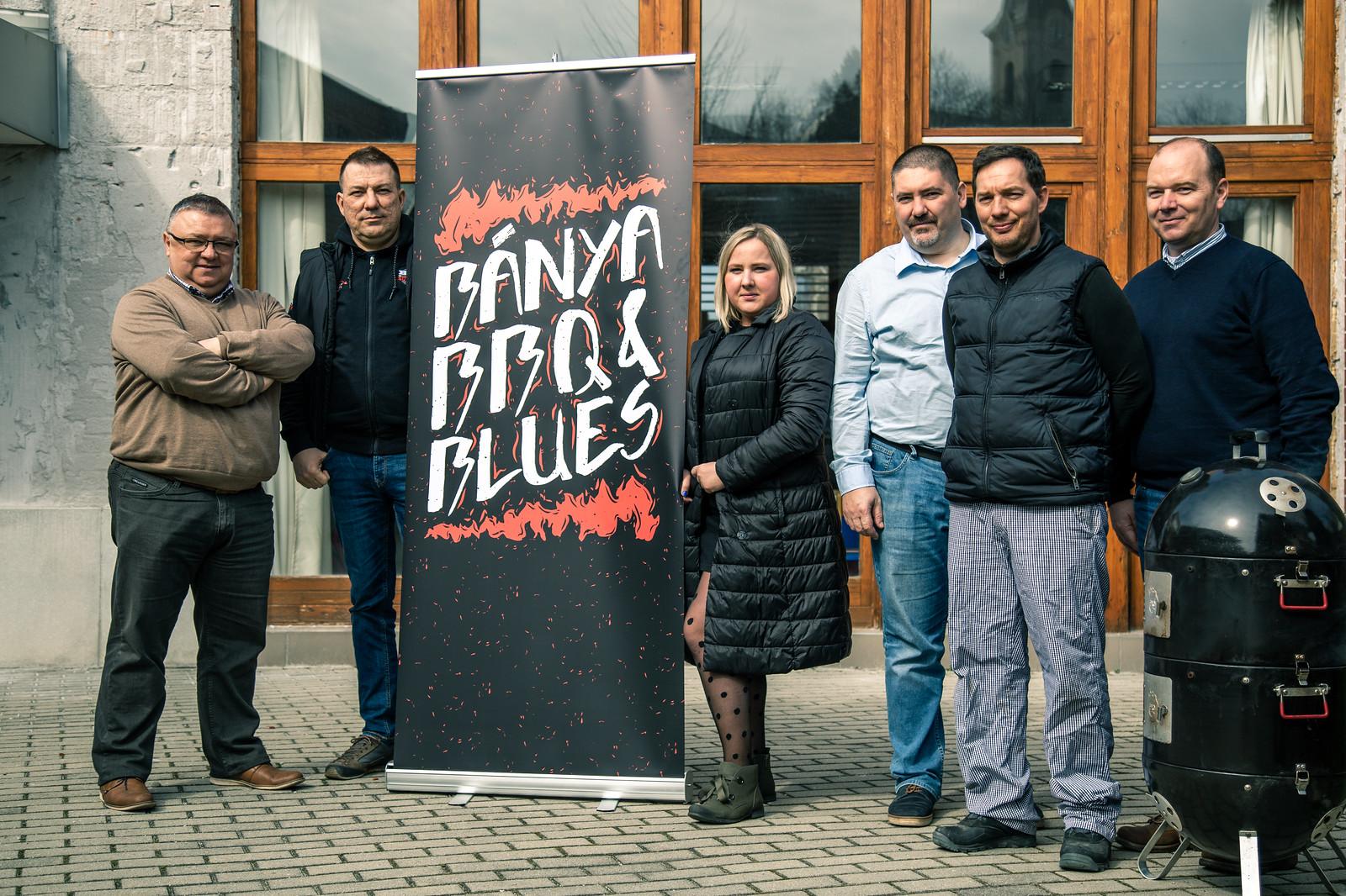 Szegediek szervezik az ország első BBQ-blues fesztiválját