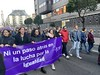 Manifestación 8M #León 2020