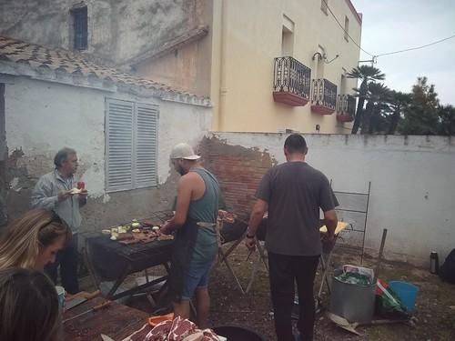 CalçoAsado, 29 de febrer