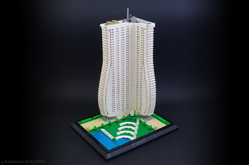 Architecture # 1   (01)