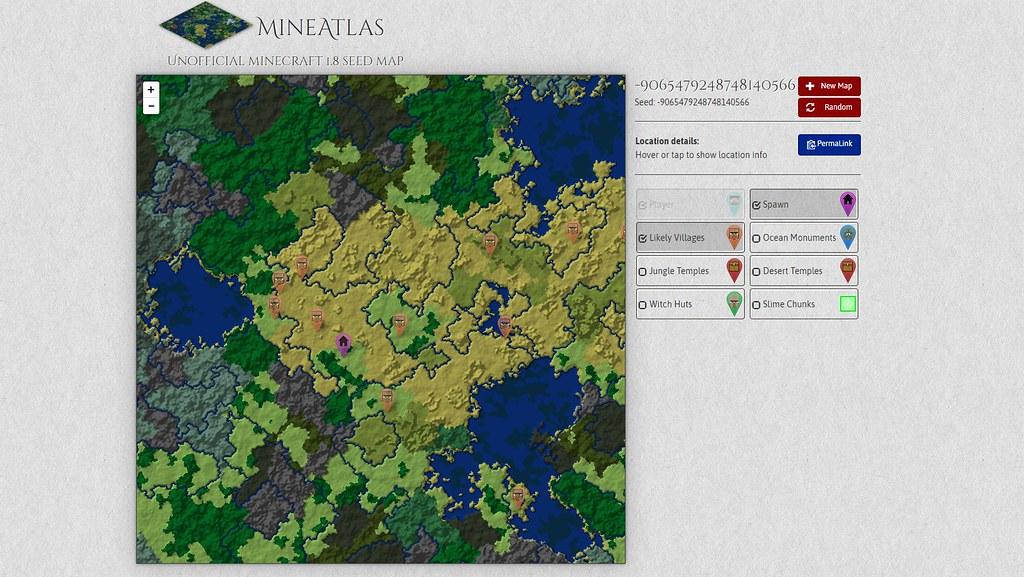 49639229321 18a73848e2 b - Minecraft Starter-Guide: Schwunghafter Handel mit Dorfbewohnern