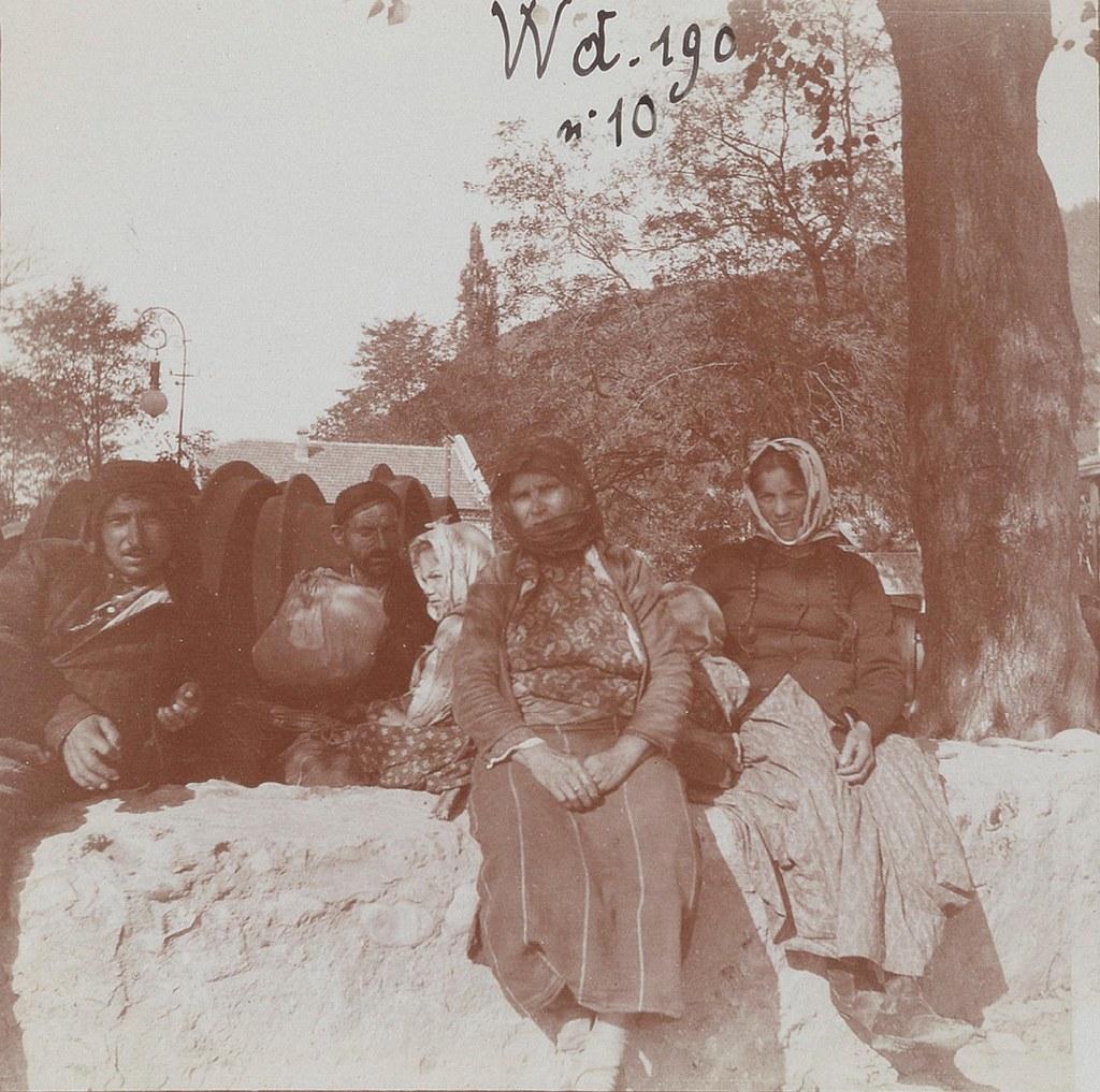 05. Абхазы в Гаграх