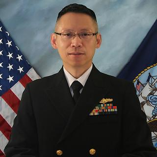Mon, 02/24/2020 - 11:24 - Lieutenant Commander Barry C. Chow