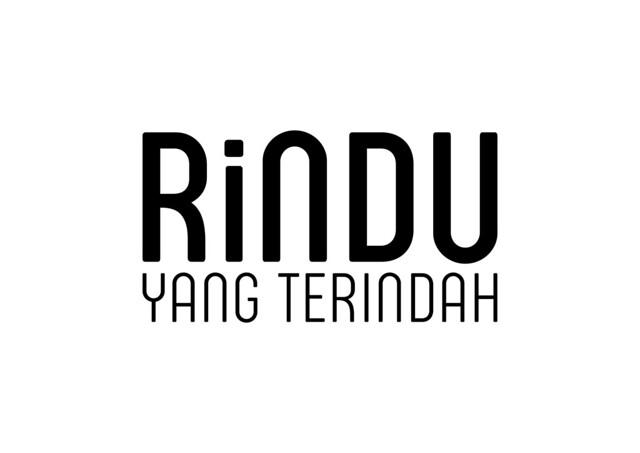 Logo Rindu Yang Terindah