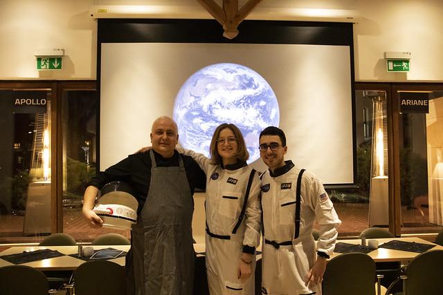 Natolin Space Week - 24.02 - 1.03.2020
