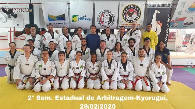 2° seminário kyo