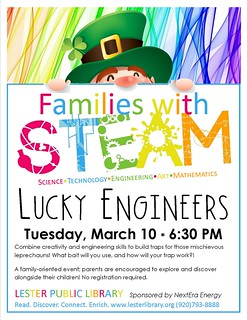 Families with STEAM