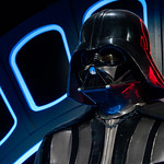 Star Wars Identities: The Exhibition: Darth Vader