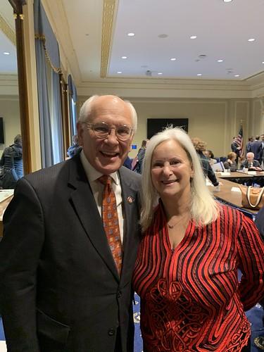 NAADAC Participates in Congressional Roundtable