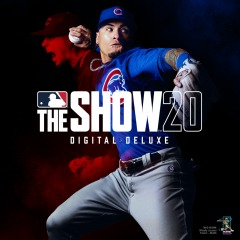MLB The Show 20 Digital Deluxe Edition