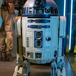 Star Wars Identities: The Exhibition: R2-D2
