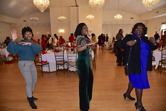 Founders' Day The New Haven Club, Inc