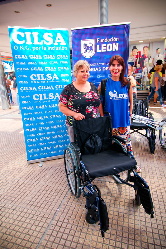 Entrega CILSA en peatonal | FEB 2020